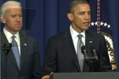 Obama, Biden will hit the road to win gun...