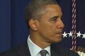 President announces historic gun law reforms