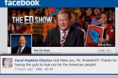Ed Show viewers react to Pres. Obama's...