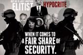 Howard Dean: 'NRA headquarters is...