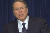 NRA sidelined while grown-ups work on gun...