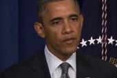 Obama on gun violence solutions: 'I will...