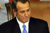 Have you seen our MIA Speaker, John Boehner?