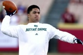 Deadspin managing editor discusses Te'o hoax