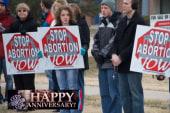 Despite murder, threats by anti-abortion...