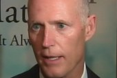 Scott trying to dodge voting mess blame