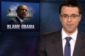 Klein: GOP blames Obama for Republicans'...