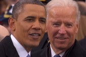 Obama-Biden partnership recipe for success