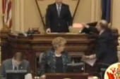 Virginia GOP gerrymandering sparks outrage