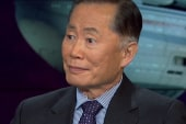 George Takei: 'seminal moment' for me and...