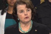 Feinstein reintroduces assault weapons ban