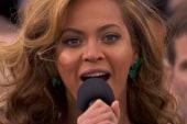 Beyoncé 'scandal' burying importance of...