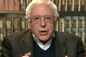Sen. Sanders: Why I voted 'no' on...