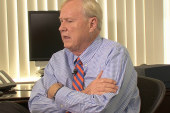 MSNBC's Alex Witt talks to host of...