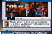 Ed Show viewers weigh in on Pres. Obama