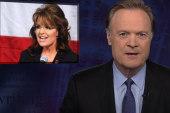 Rewriting Sarah Palin's future