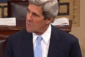 3 Senators say no to Kerry