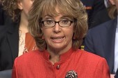 Giffords calls for 'courageous' action