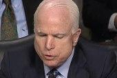 McCain and Graham lambaste their friend...
