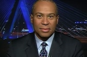 Gov. Patrick's advice to O'Donnell: Keep...
