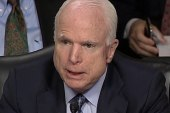 For McCain, Hagel opposition a proxy war...