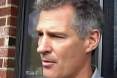 'U are the first to know': Scott Brown not...