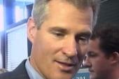 Scott Brown out, Geraldo in?
