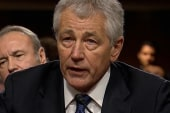 Lessons from Chuck Hagel's hearing