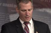 Scott Brown dumps re-election idea