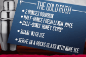 Cocktail Moment: Gold Rush