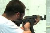 States firing first salvo on gun control