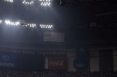 Superdome loses power during Super Bowl