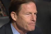 Sen. Blumenthal: 'Disappointed by lack of...