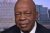 Rep. Cummings: Economy fragile but moving...
