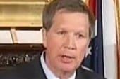 Kasich says 'yes to Medicaid expansion