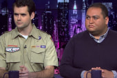 Scouts dishonor: Boy Scouts delay vote on...