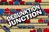 Debunktion Junction: Fake Oval Office edition