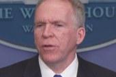 Brennan confirmation a proxy battle over...