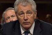 Senate GOP concocts obstacles to Hagel vote