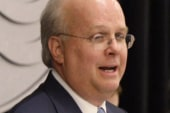 Tea Partiers push back on Karl Rove