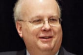 Rove at odds with GOP, draws line in the sand