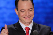 Brand backtalk backfires on Priebus