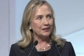 Hillary Clinton – our most popular...