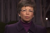 Jarrett: It's time to turn Obama's words...
