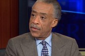 Sharpton: Obama specific with agenda