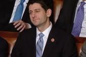 Republicans stay seated over the poor, women