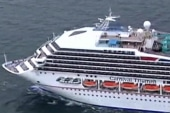 Cruise passenger: 'It could have been a...