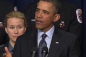 Can the president shame Republicans into a...