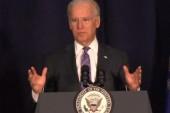 Biden, McCain differ on 'straight talk'...