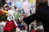 Gun violence victims maintain political...